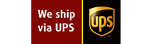 ups courier worldwide